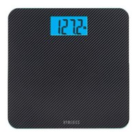 Homedics® Carbon Fiber Glass Bath Scale