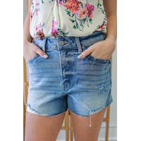 Greenville Denim Shorts