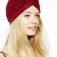 ASOS Turban Hat