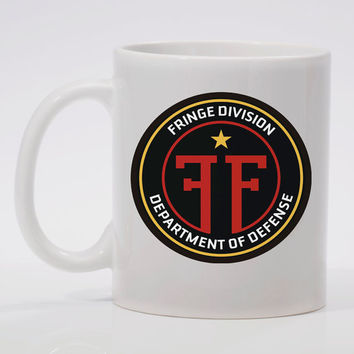 "Fringe ""Coffee Mug"""