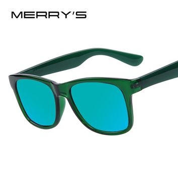 2015 New Fashion Men Women Sunglasses Summer Cool Sunglasses Unique Flat Coating Lens Oculos de sol UV400