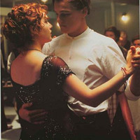 Titanic Final Dance Movie Poster 24x33