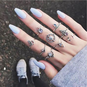 Fairytale Ring Set