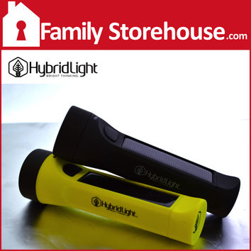 """""""The Journey"""" 160 Flashlight/Charger"""
