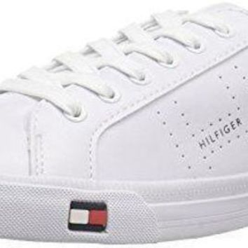 Women's Lune Sneaker Tommy Hilfiger - Beauty Ticks