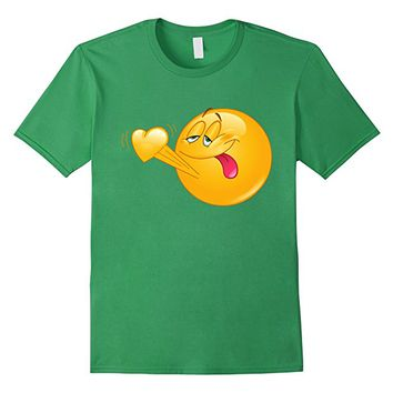 Emoji Shirt Love Emoji T-shirt