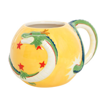 Dragon Ball Z Shenron Mug