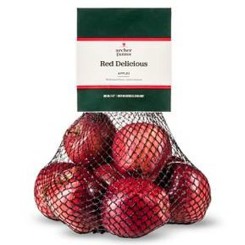 Red Delicious Apples 3lbs - Archer Farms™