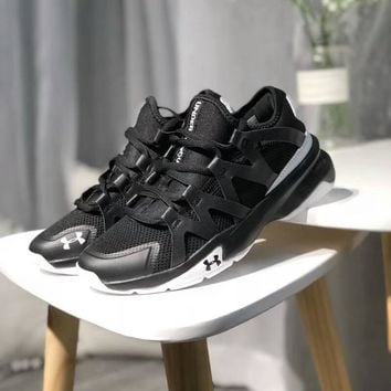 Under Armour Unisex Sport Training Casual Running Shoes Couple Fashion Sneakers-1