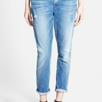 Women's 7 For All Mankind 'Josefina' Boyfriend Jeans ,