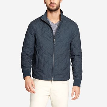 The Diamond Stitch Jacket | Bonobos