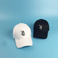 6 God Baseball Cap Hat