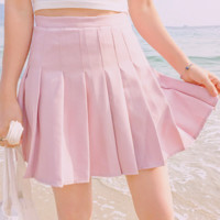 Pre-Order Tennis Skirts (3 colors)