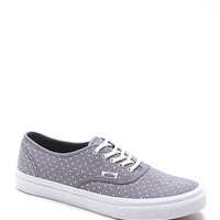 Vans Authentic Slim Dots Sneakers at PacSun.com