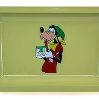 Goof Metal Rolling Tray