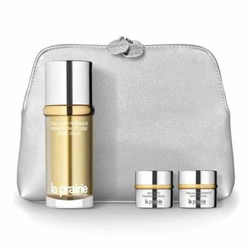 La Prairie Limited Edition Radiance Ritual