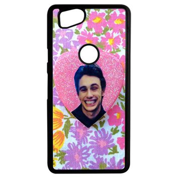 James Franco Freak And Geeks Google Pixel 2 Case