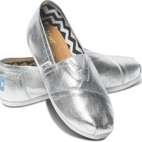 Silver Metallic Youth Classics