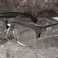 9FIVE Belmont Black & Gold Readers