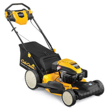 Cub Cadet SC 300 HW 21 in. 3-IN-1 Self-Propelled Mower with Front Wheel Drive, CARB Compliant - For Life Out Here