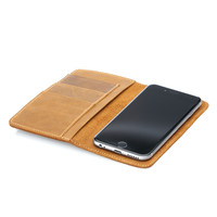 iPhone 6 Case – a magic combination of leather