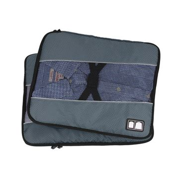 Zip Up Travel Garment Bag