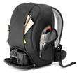 Sleek Laptop Camera Backpack