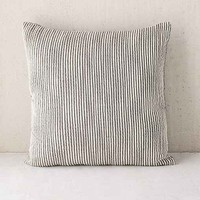 4040 Locust Shadow Stripe Pillow
