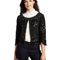 Yoana Baraschi Women's Byzantine Embroidered Jacket