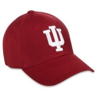 Indiana University One-Size Adult Fitted Hat