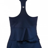 Fila Women's Foundation Tulip Tank
