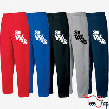 cali swag Sweatpants