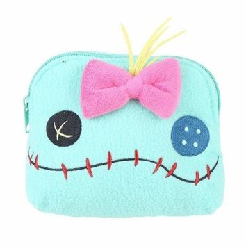 Lilo & Stitch Scrump Cosmetic Bag