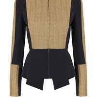 sass & bide | the jaw dropper - french navy | jackets |