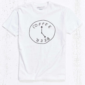 Valley Cruise Clock Tee - Urban Outfitters