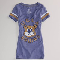 UCLA Vintage Football T   American Eagle Outfitters