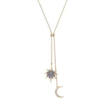 DESIREE - Star Bright Lariat Necklace