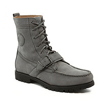 Polo Ralph Lauren Men's Ranger Casual Boots - Gravel Grey