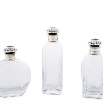 Conch Liquor Decanters