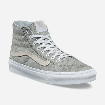 VANS J&S Sk8-Hi Slim Womens Shoes | Sneakers