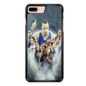 Stephen Curry Race For Mvp iPhone 7 Plus Case