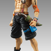 Portgas D. Ace from One Piece Variable Action Heroes