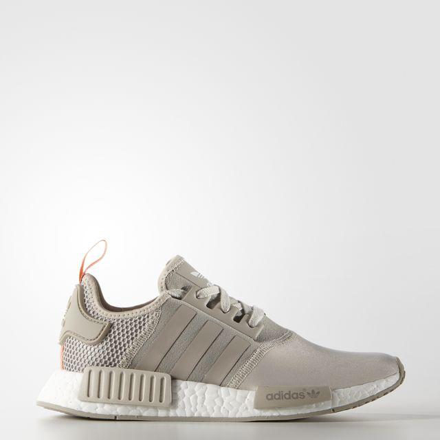 adidas NMD R1 Shoes - Brown  8cfaf2e71c