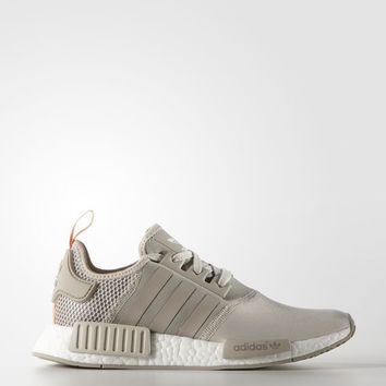 adidas NMD_R1 Shoes - Brown | adidas US