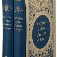 Religion and the Decline of Magic | Folio Illustrated Book