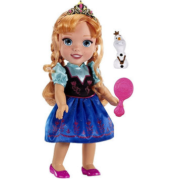 Disney Frozen - Toddler Anna Doll