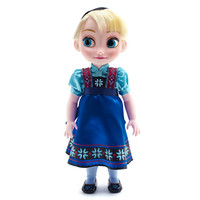 Disney Elsa from Frozen Toddler Doll | Disney Store