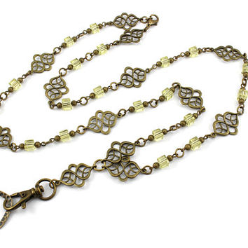 product auden jewelry in lanyard metallic gold normal lyst lennox necklace