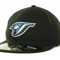 Toronto Blue Jays MLB Authentic Collection 59FIFTY Cap