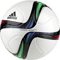 adidas Conext15 Top Glider Soccer Ball | DICK'S Sporting Goods